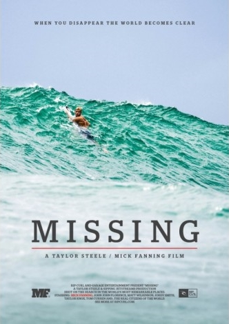 Missing - Mick Fanning