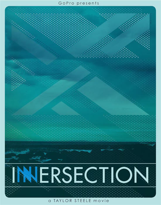 Innersection Blue