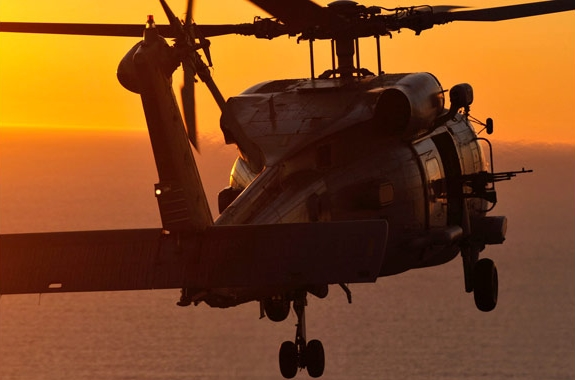 SIKORSKY S70B Seahawk