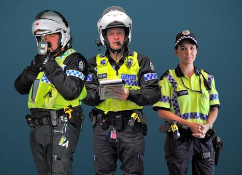 WA POLICE GREENSCREEN