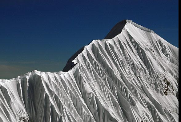 Chugach Mountains, Alaska