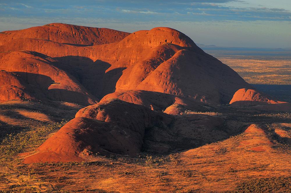 Kata Tjuta, Northern Territory, Australia
