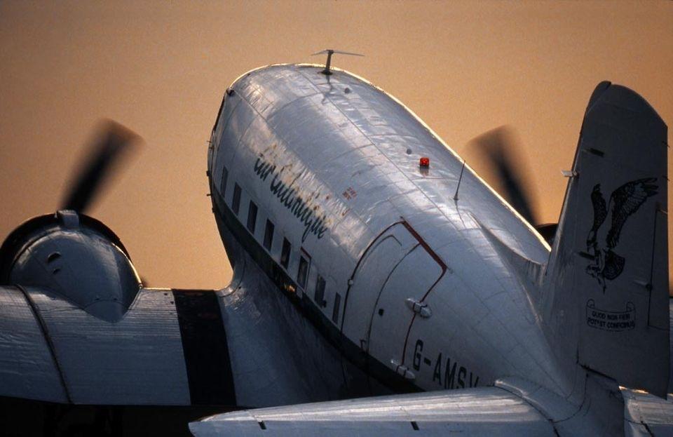 Douglas DC3 Dakota / C47