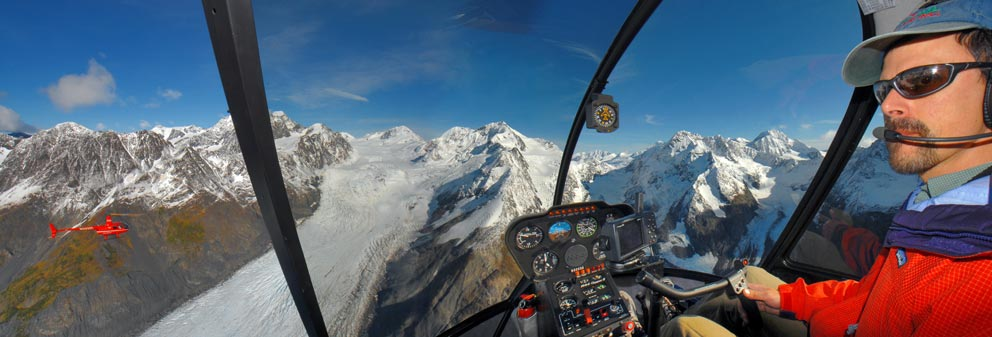 Alpine Air, Alaska