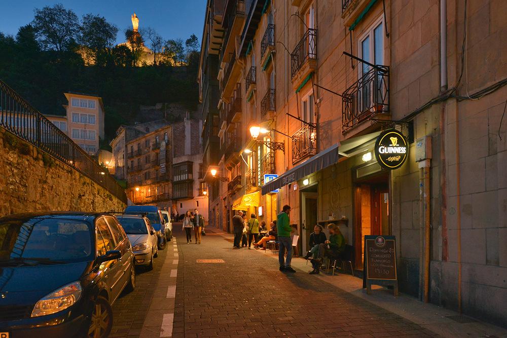 SAN SEBASTIAN  (DONOSTIA) Spain