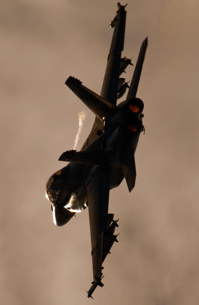 USN F/A-18 Super Hornet