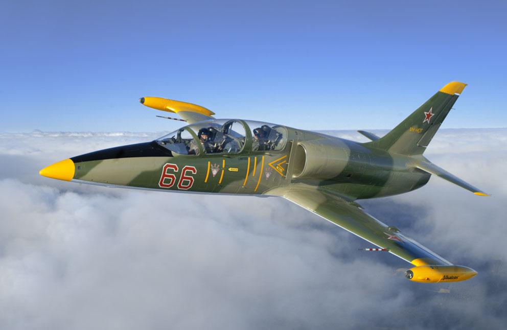 Aero L39 Albatros