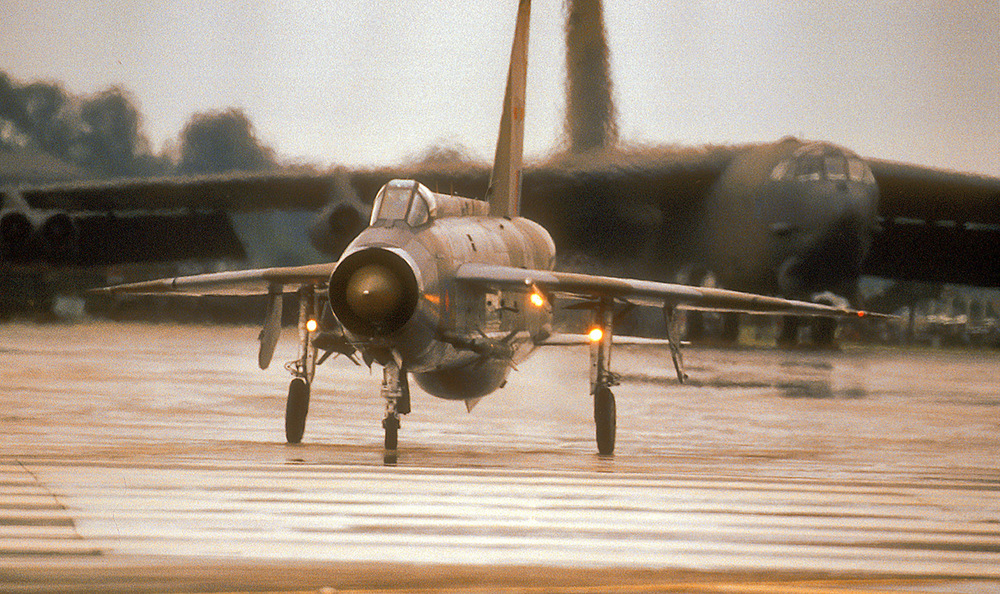 English Electric Lightning