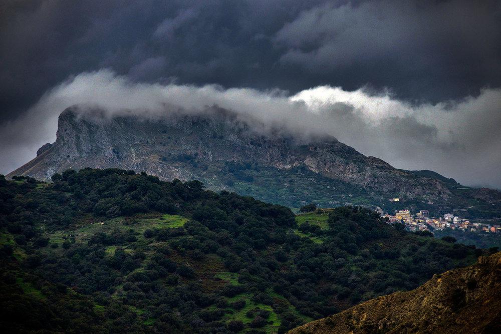 Near Taormina, Sicily