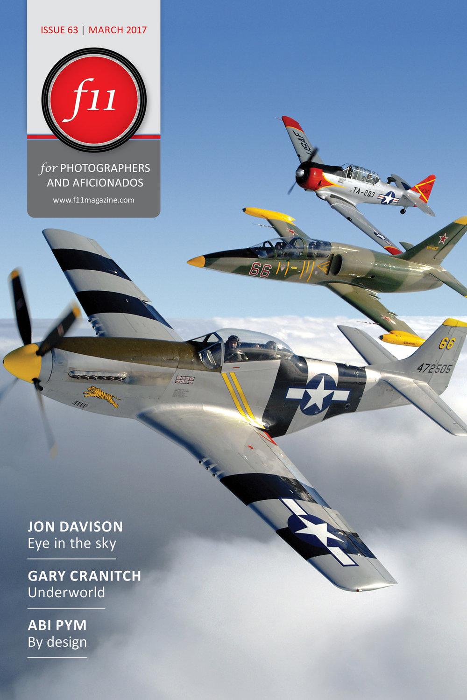 f.11 on-line Magazine, Feb 2017. http://www.f11magazine.com/current.html