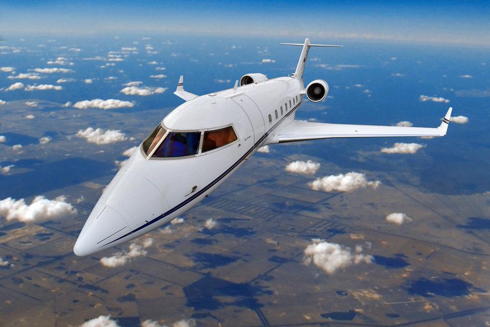 Bombardier Challenger