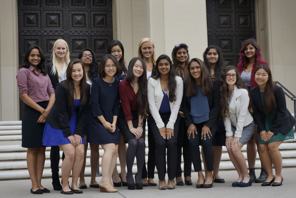 CWIB's Executive Board