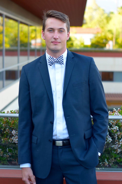 Reid Dickerson - Presidential Advisor for Mental Health and Wellness