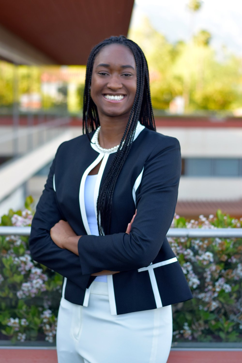 Maya Love - Diversity & Inclusion Chair