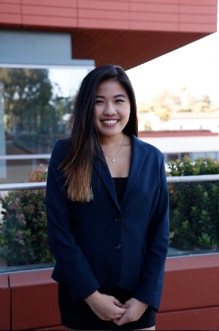 Event Commissioner   Cindy Duong
