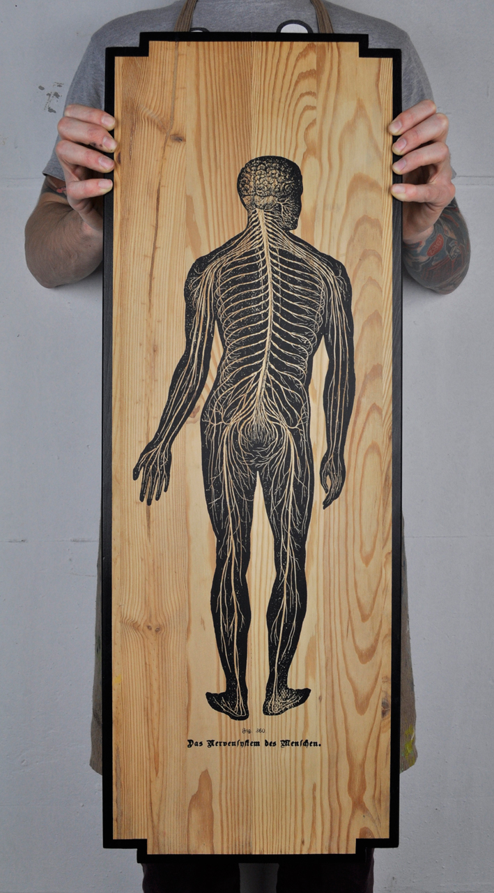Nervous System (Sold out)