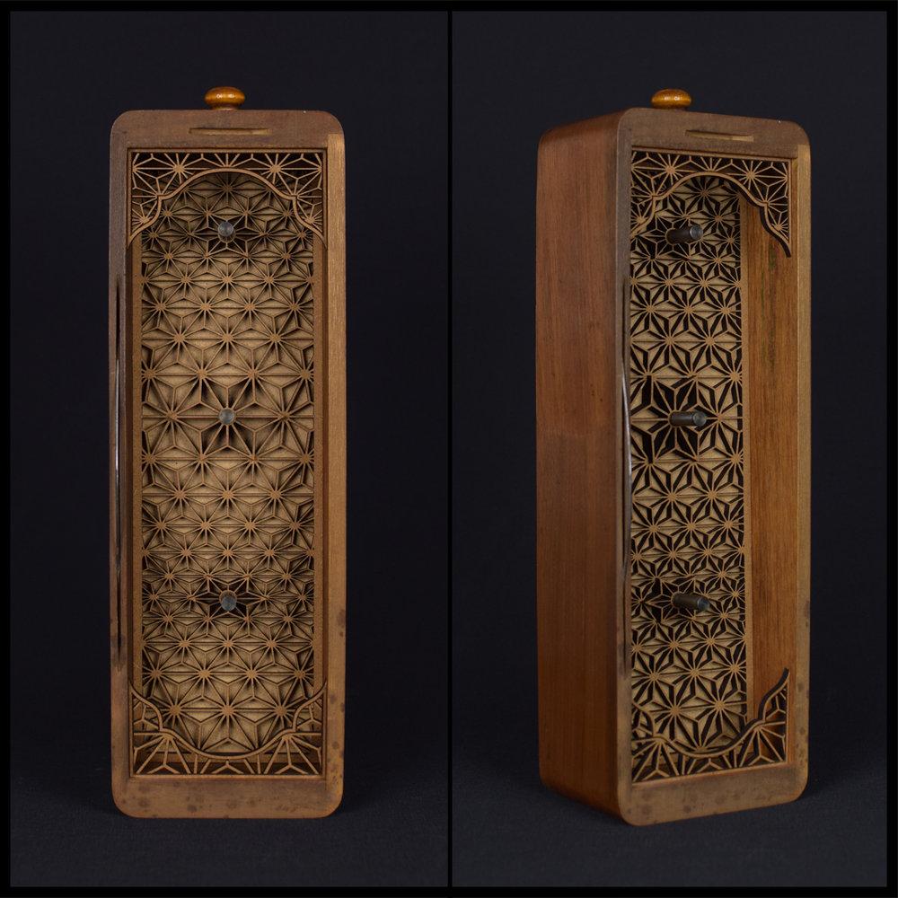 Box No.11 / 36x12x9cm