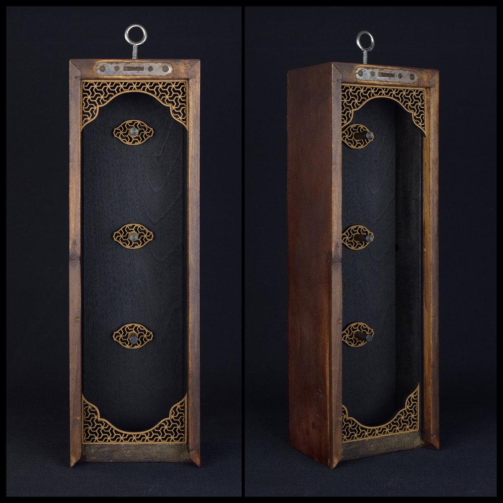 Box No.13 / 40x13x10cm