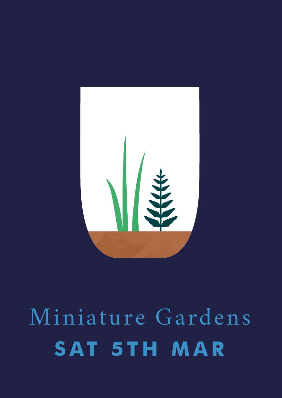 Cambridge University Botanic Garden 2016 Events