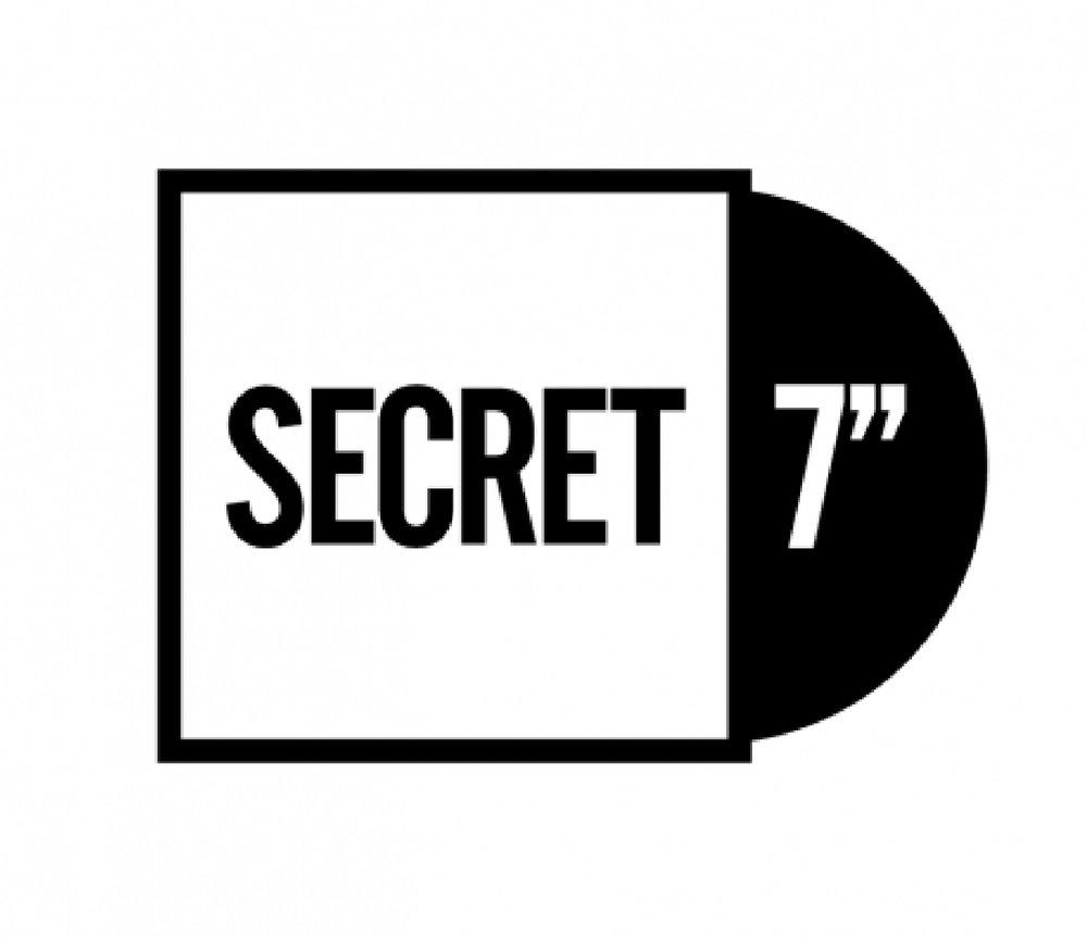 """Secret 7"""" 2016"""