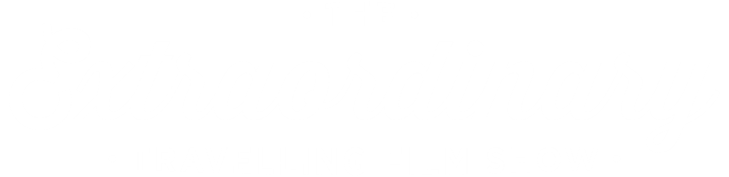 The Extraordinary Travelling Film Show