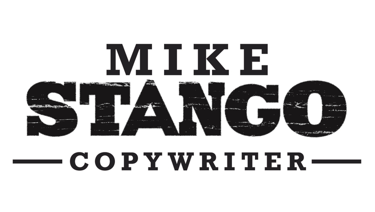 The Portfolio of Mike Stango
