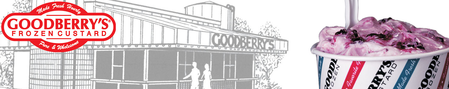 Goodberry's Frozen Custard