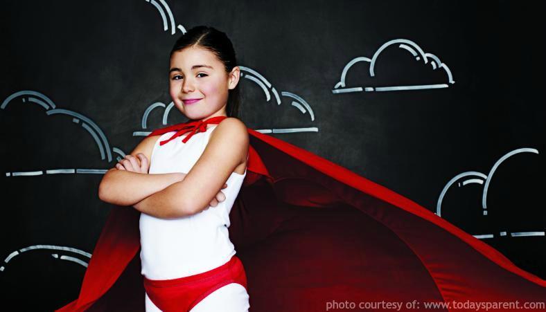 Boosting Your Child's Self-Esteem