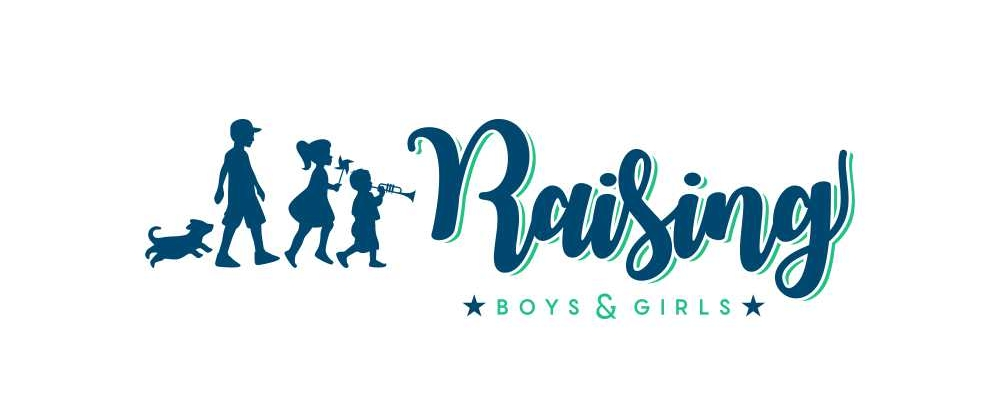 raising boys and girls