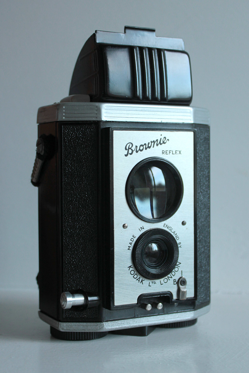 Kodak Brownie Reflex.