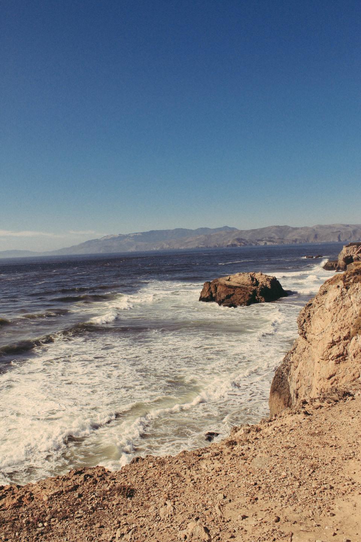 Ocean Beach, San Francisco, USA