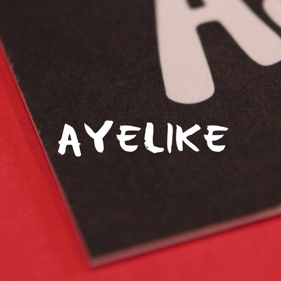 AYELIKE