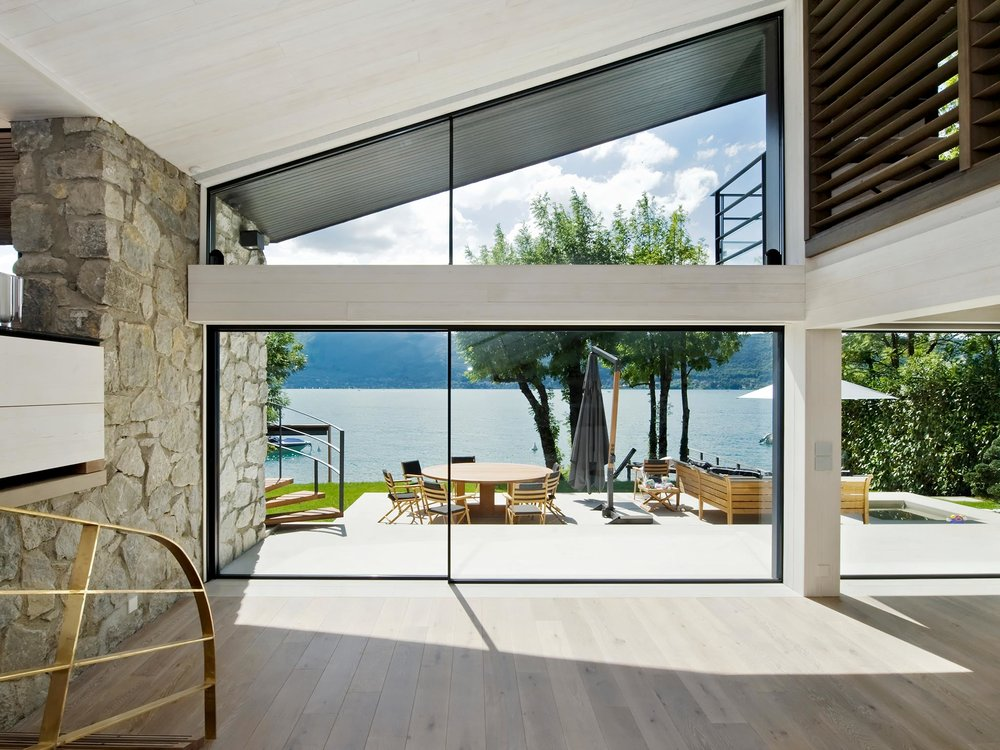 House in Veyrier - Worldwide Project