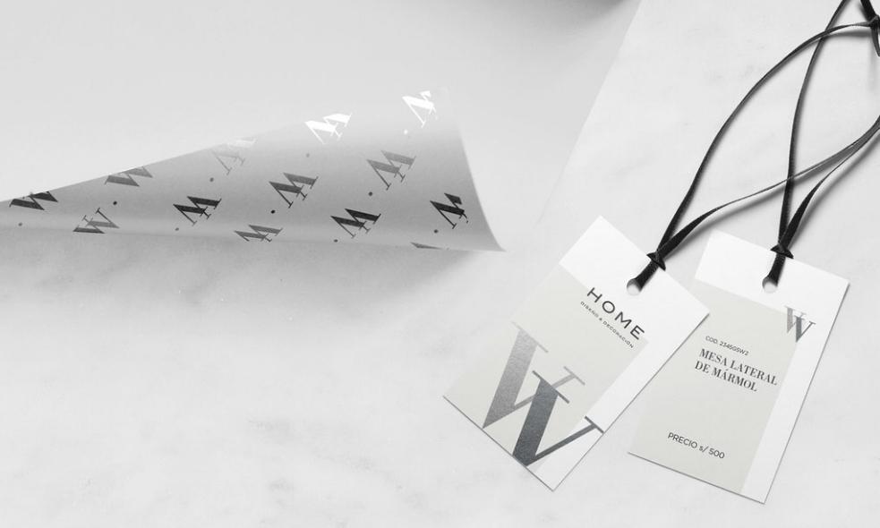 VV Home - Una espacio para sumergirse en diseño