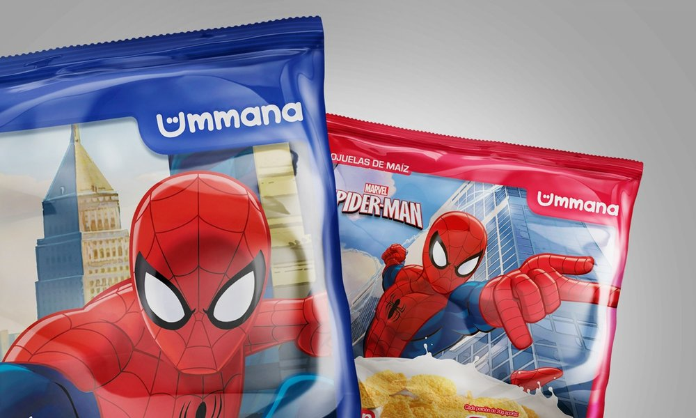 Ummana - Una nueva forma de tomar desayuno