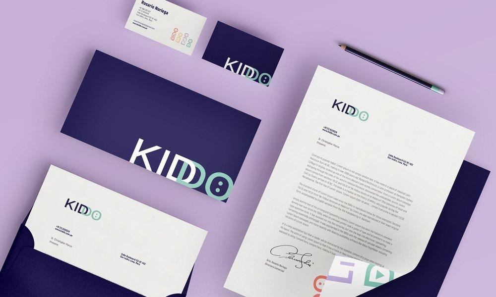 Kiddo - Desarrollando la creatividad a través del juego