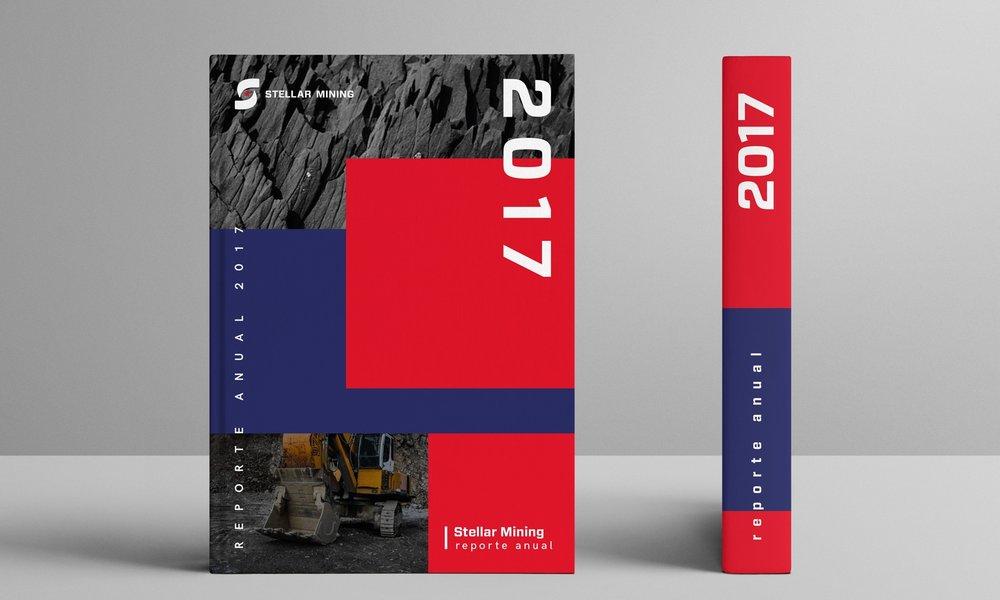 Stellar - Una compañía minera joven y dinámica