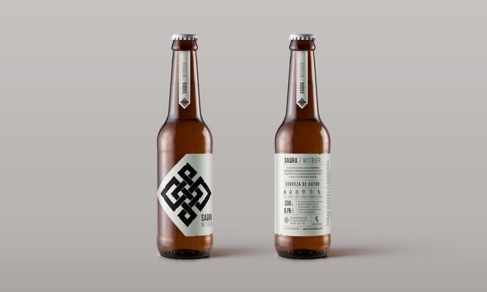 Saqra - Un arte, casi sagrado, saber hacer cerveza