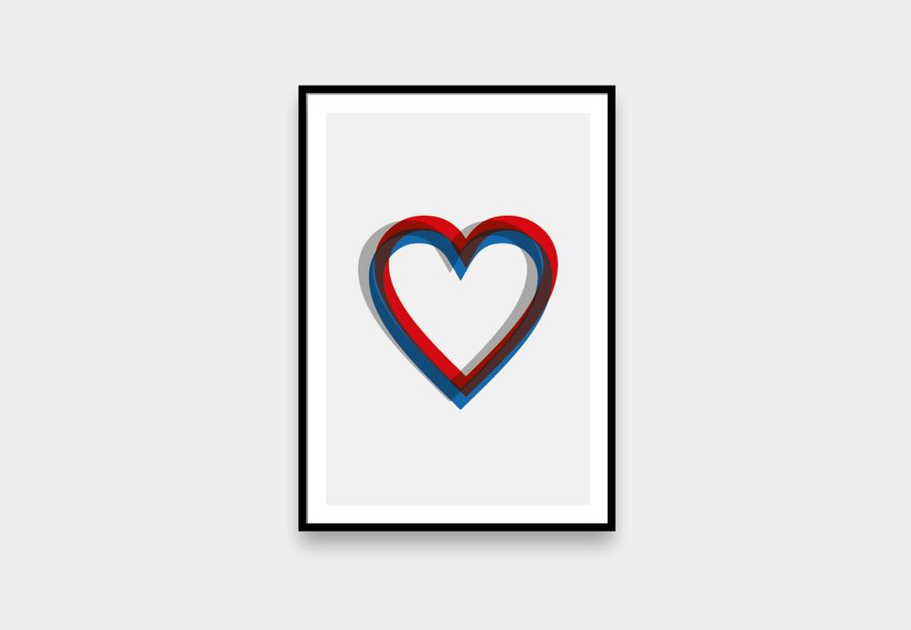 Corazón - Cómpralo individual
