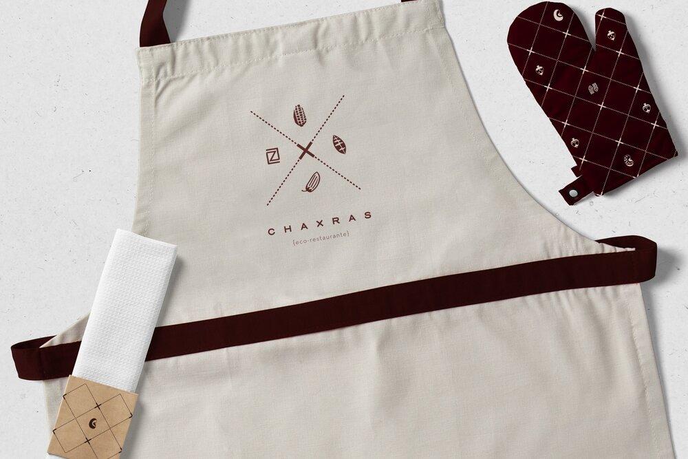 Chaxras - Un restaurante con toques prehispánicos