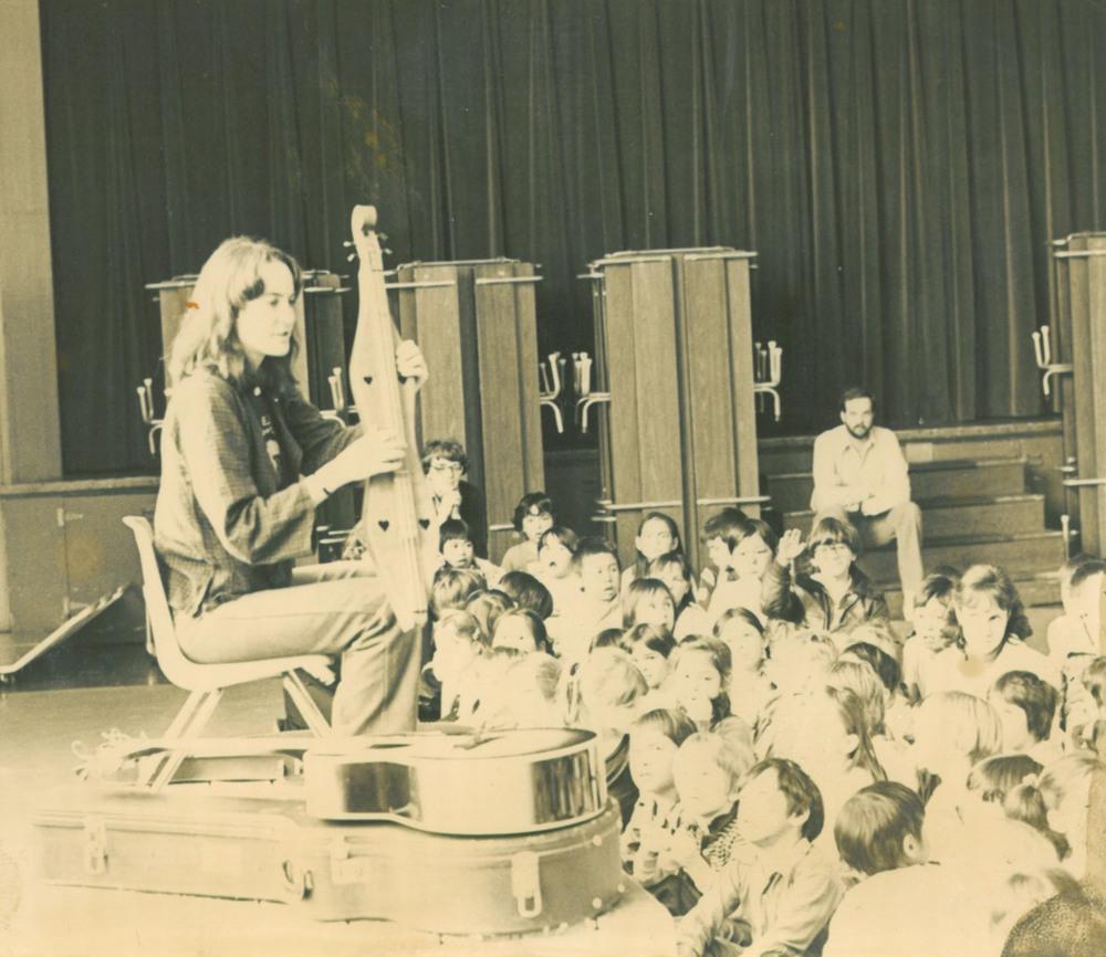 1980 Nome School-Nome AK.jpg