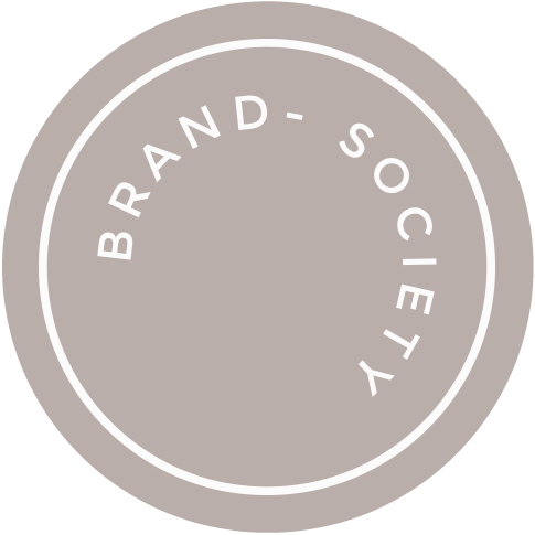 BRAND- SOCIETY | Web Shop & Studio