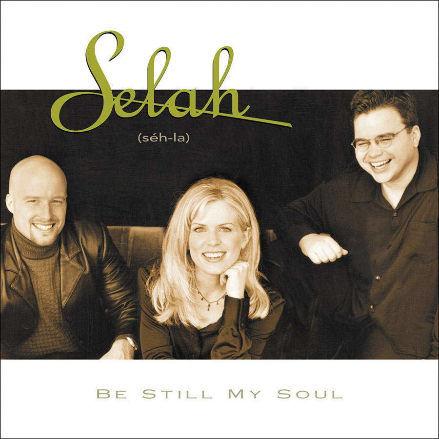 Selah Be Still CD cvr.jpg