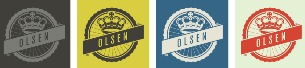 OLSEN BICYCLES