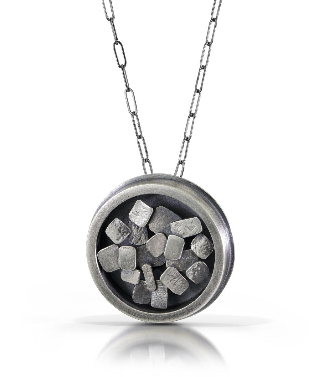 Silver Mond 2