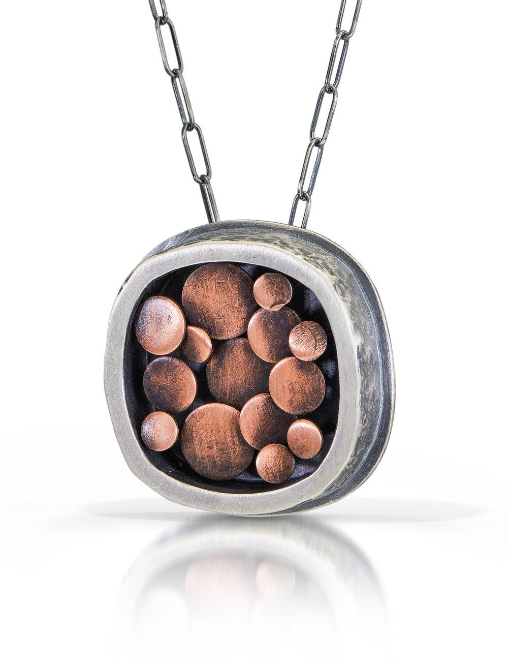 Copper Mod (circles)