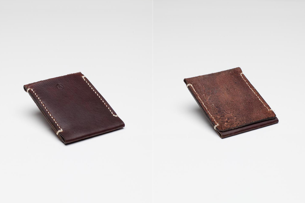 N-WALLET EARTH  SUGGESTED RETAIL: $125