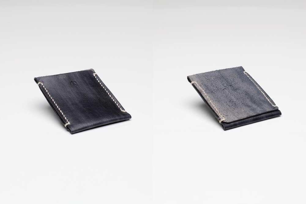 N-WALLET SLATE  SUGGESTED RETAIL: $125