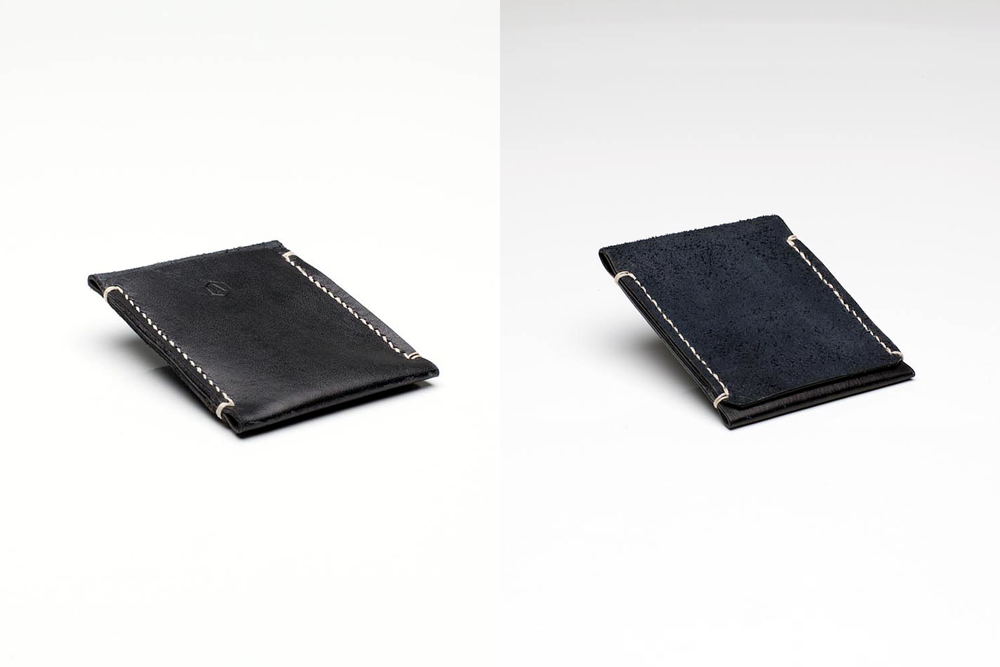N-WALLET COAL  SUGGESTED RETAIL: $125