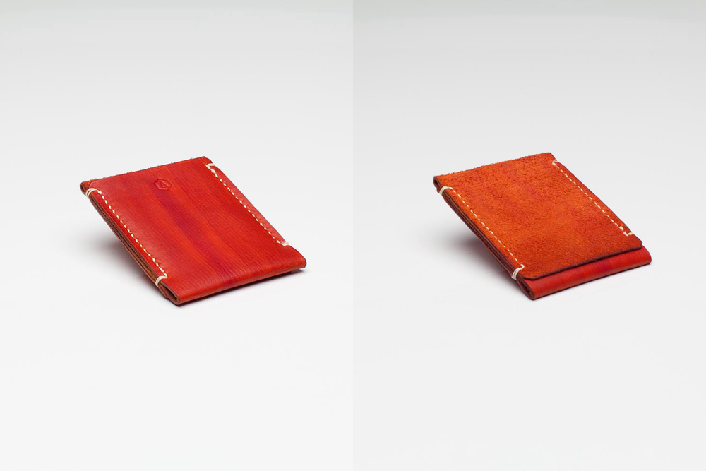 N-WALLET MALIBU SUNSET  SUGGESTED RETAIL: $125